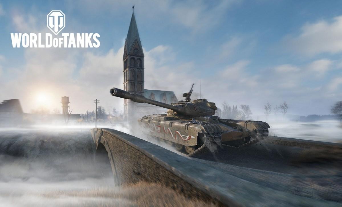 Kod bonusowy do World of Tanks o wartości 70 zł w styczniowym CD-Action