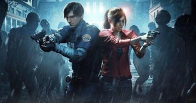 Resident Evil 2 ocenzurowane w Japonii