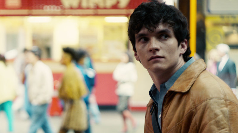 black mirror bandersnatch recenzja