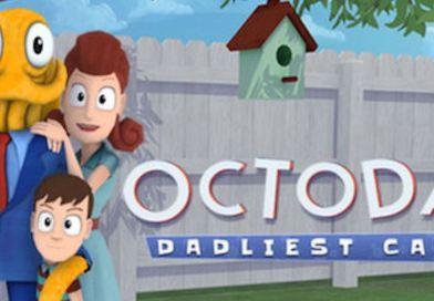 Promocja Steam – Octodad: Dadliest Catch w cenie pączka!