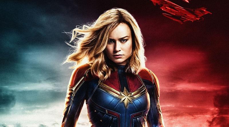 Captain Marvel – recenzja filmu