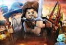 LEGO Władca Pierścieni | Breach i inne gry za darmo!