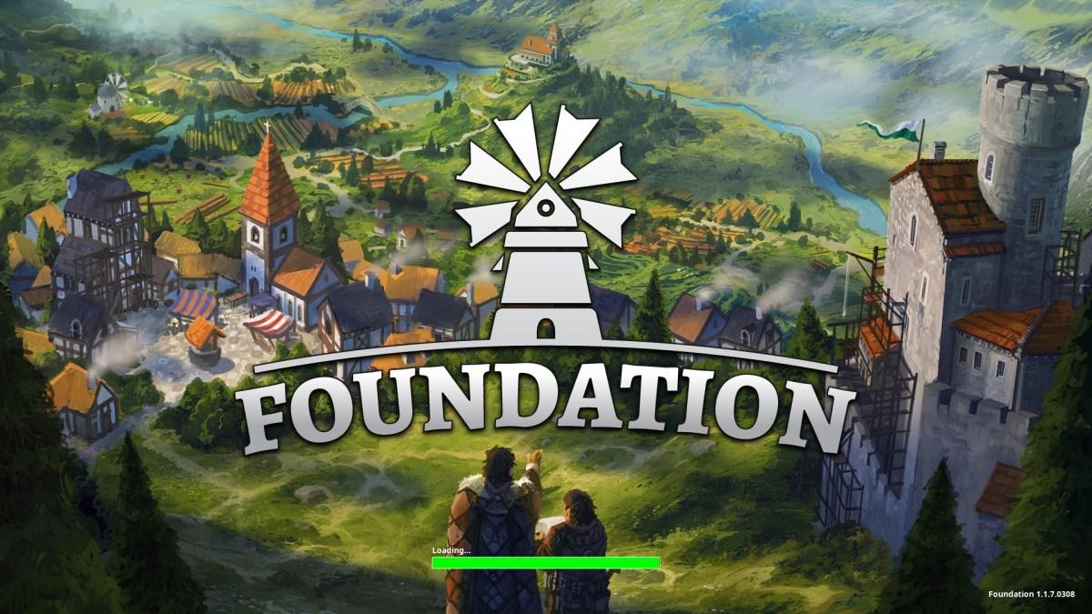 Foundation – wybitnie zabugowany, genialny city builder - recenzja [PC]
