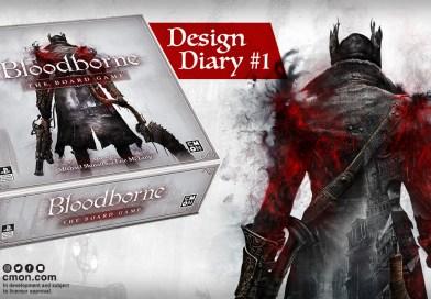 Bloodborne otrzyma nową odsłonę – tym razem w wersji papierowej