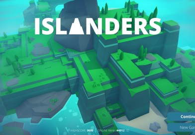 ISLANDERS – recenzja [PC]