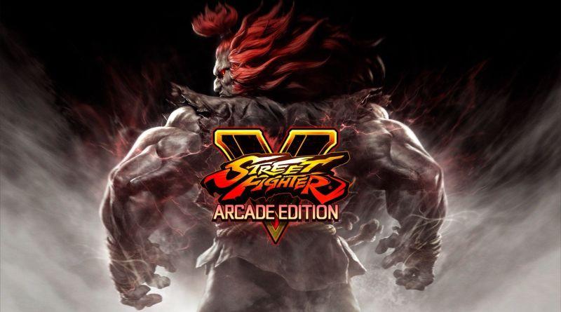 Rusza darmowy okres próbny w Street Fighter 5: Arcade Edition