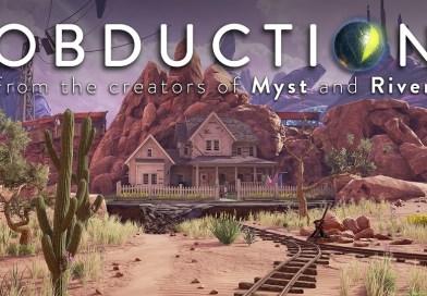 Obduction | City of Brass, czyli gry za darmo!
