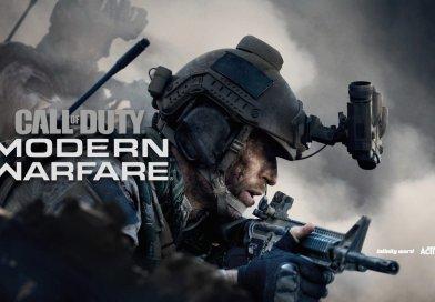 Nowe Call of Duty oficjalnie zapowiedziane! Co o nim wiemy?