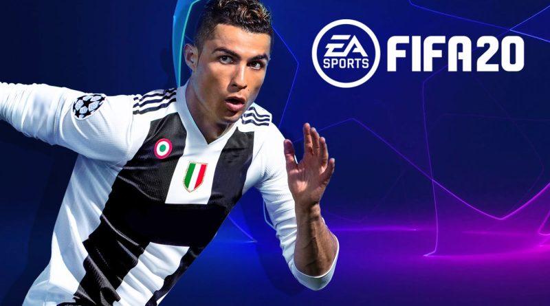 FIFA 20 bez Juventusu! Co jest powodem?