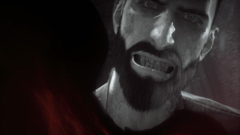 Vampyr recenzja