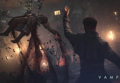 Vampyr – recenzja zmarnowanego potencjału [PC]