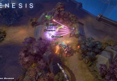 Genesis – nowa MOBA na PlayStation 4 właśnie otrzymała zapowiedź