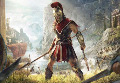 Wielkie przeceny na serię Assassin's Creed w sklepie Ubisoft