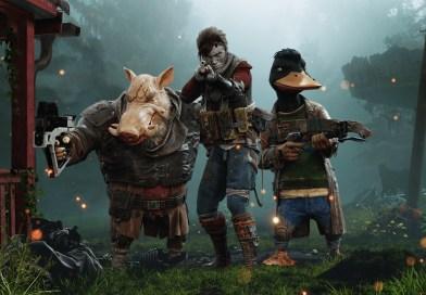 Mutant Year Zero: Road to Eden, czyli turówka, zmutowane zwierzęta i świetny klimat – recenzja [PC]