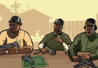 Grand Theft Auto: San Andreas za darmo na zawsze!