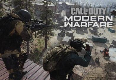 Call of Duty Modern Warfare – gameplay i pierwsze opinie o gorącym tytule