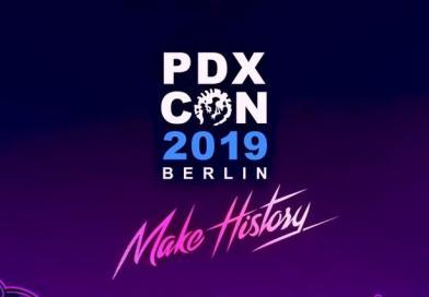 Zaskakujące zapowiedzi Paradox Interactive na PDXCON2019