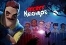Secret Neighbor, czyli słów kilka o sąsiedztwie