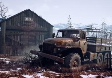 FrostFall – zapowiedź polskiej gry survivalowej