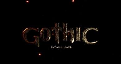 Witamy w Kolonii – Gothic Remake potwierdzony