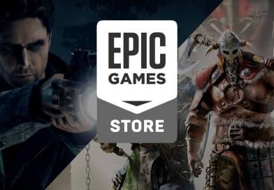 Wszystkie darmowe gry od Epic Games Store z roku 2019