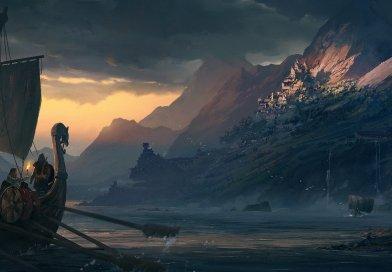 Asasyni wśród wikingów? Co wiemy o nowym Assassin's Creed