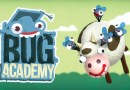 Bug Academy – nadchodzi premiera polskiej gry indie