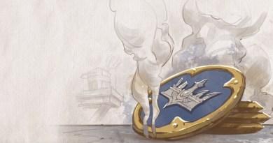 Riot Games - League of Legends