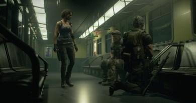 Nowinki o Resident Evil 3 Remake