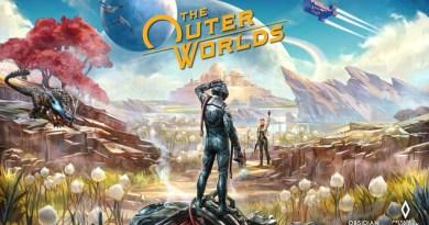 Autostopem Przez Galaktykę + Mass Effect = The Outer Worlds – recenzja [PC]