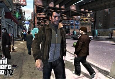 GTA 4 powraca na Steam!