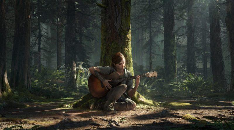 The Last of Us 2 z późniejszą datą premiery