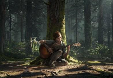 """The Last of Us 2 wyjdzie o czasie i """"tylko"""" na PS4"""