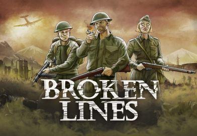 Broken Lines – recenzja [PC]