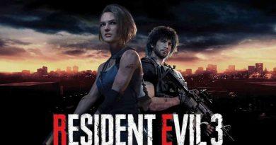 Resident Evil 3 Remake – recenzja [PC]