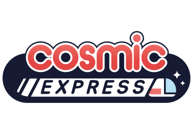 Cosmic Express – recenzja [PC]