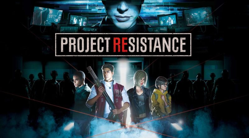 Resident Evil: Resistance – recenzja [PC]