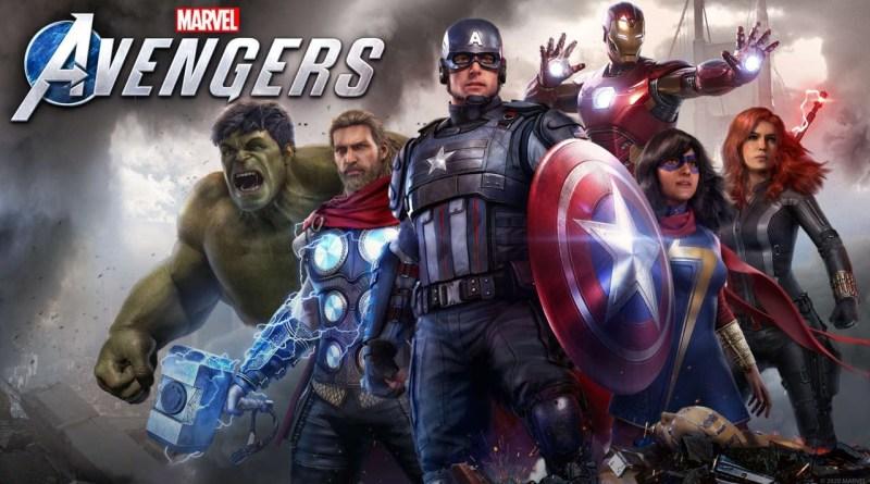 Avengers mini