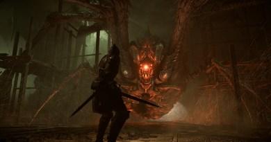 Demon Souls jednak wyłącznie na PlayStation 5!