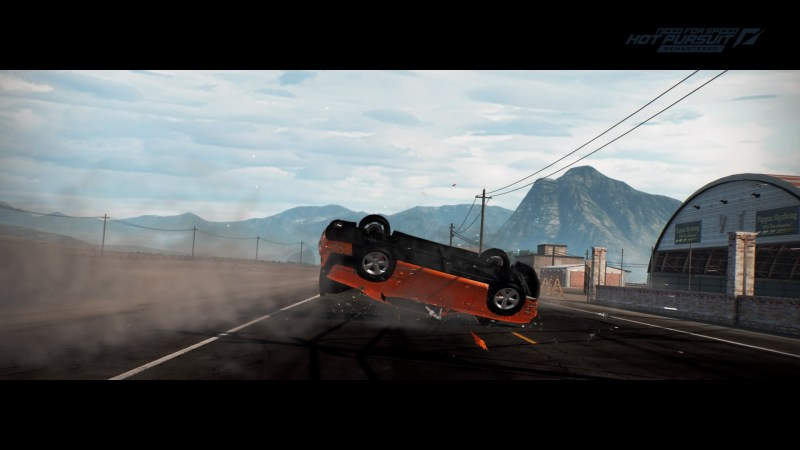 need for speed hot pursuit remastered recenzja