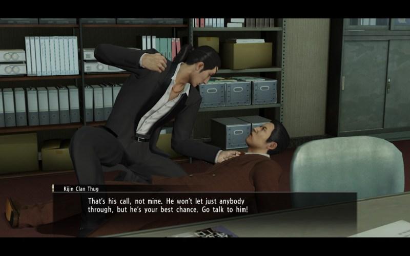 yakuza 0 czywarto zagrać