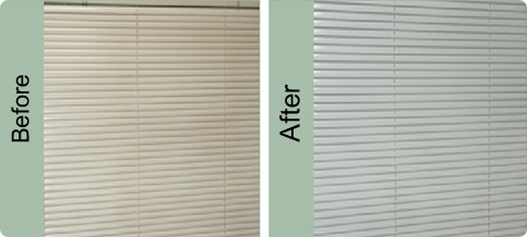 What Is Ultrasonic Blind Cleaning?