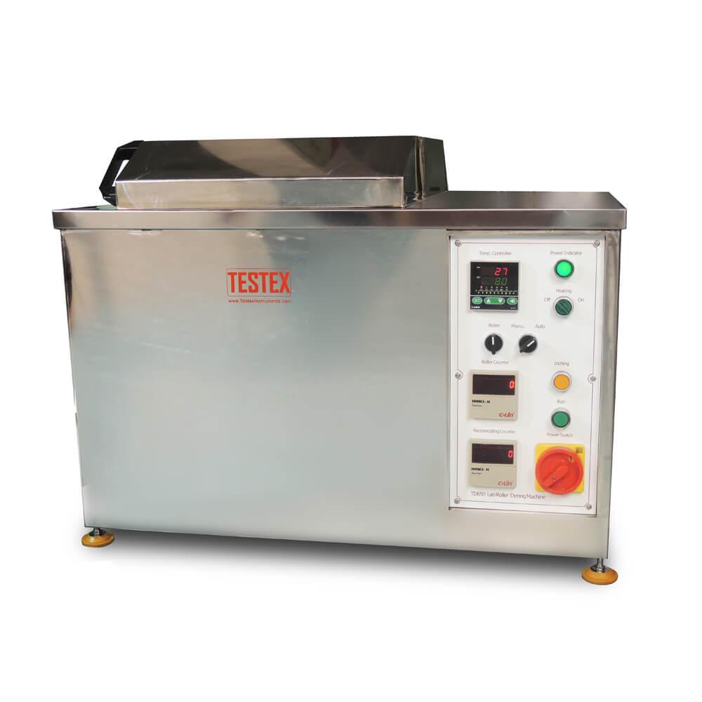Lab Jig Dyeing Machine Testex