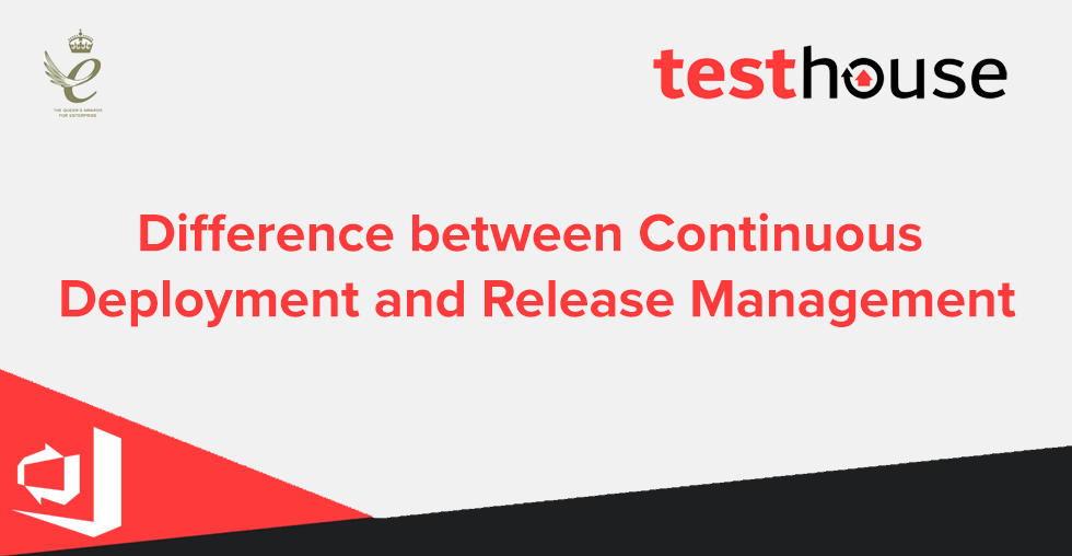 Difference between Continuous Deployment and Release Management