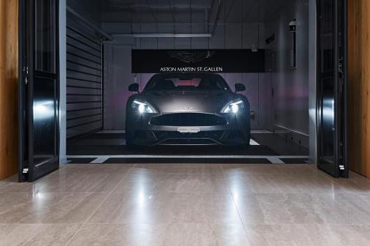 Aston-Martin-Show-Room-St.-Gallen-1