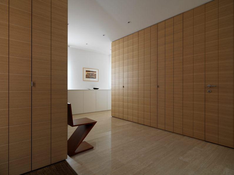Architects-T.-Botta-E.-Castagnetta-Private-Home-Mendrisio-2