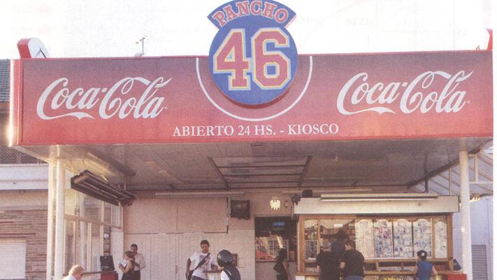 El Pancho (y la Coca)