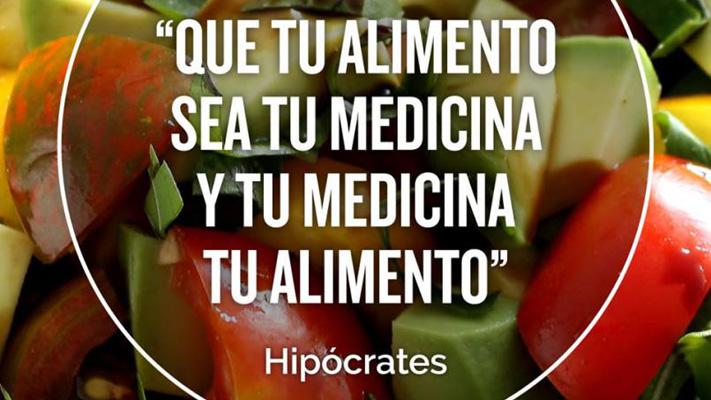 El Alimento tu Medicina