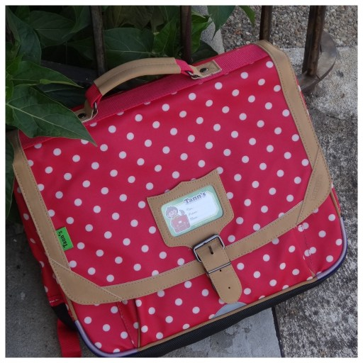 cartable Tanns heritage 2015