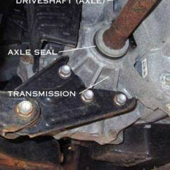 2005 Honda Accord Parts Diagram Trane E Library Wiring Diagrams When Does The Axle Seal Need To Be Replaced In A Car